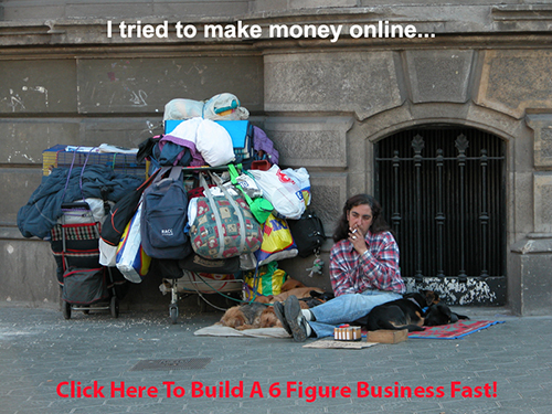 click here for a 6 figure business